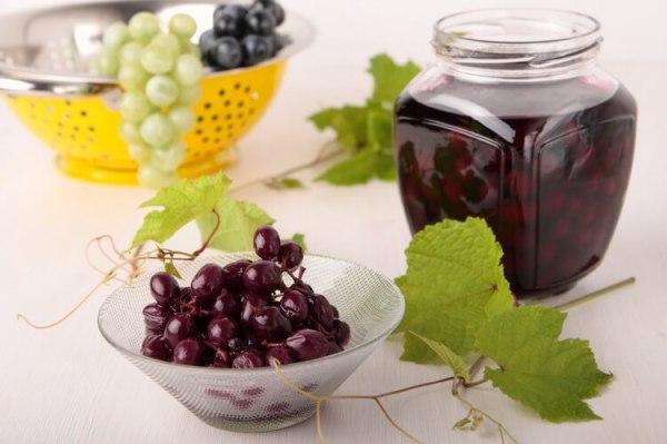 Домашняя виноградная наливка. Потому что просто
