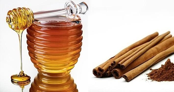 Мед с корицей – универсальное лекарство от болезней