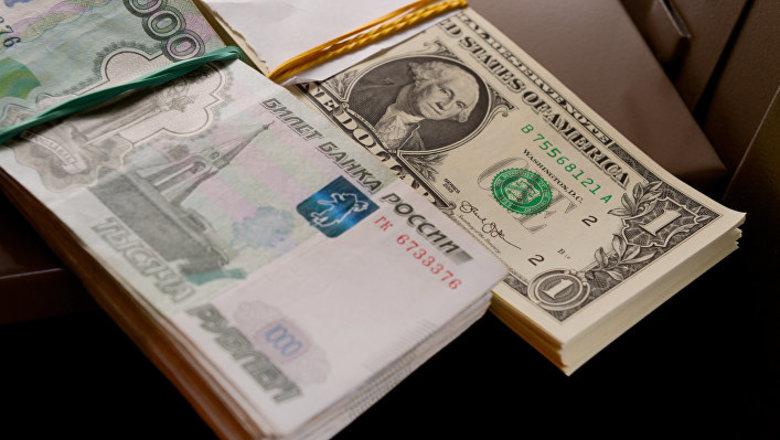 Вопрос дня: способна ли Россия отказаться от доллара?
