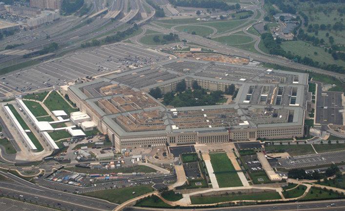 Foreign Policy, США: Секретный план выживания американского правительства после конца света