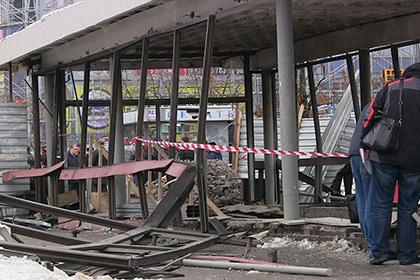В сети удивились безразличию очевидцев взрыва на «Коломенской»