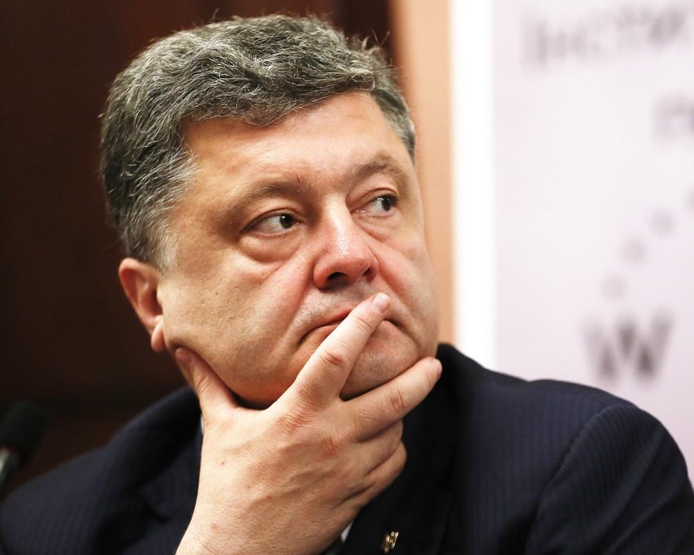 Корнилов: Маккейн — последняя надежда «шкурных интересов» Порошенко