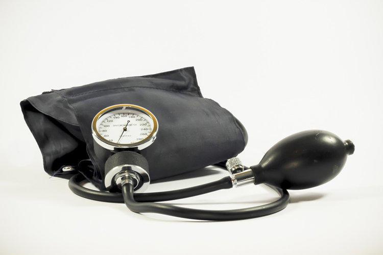 Как бороться с повышенным давлением?