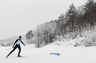 Биатлонистка Анна Миленина стала семикратной паралимпийской чемпионкой