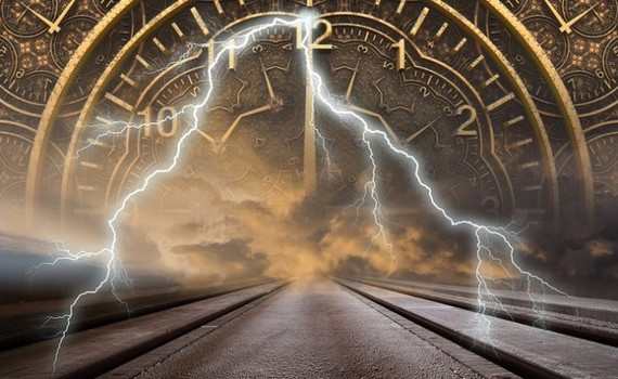 Временные порталы и путешествия мирами
