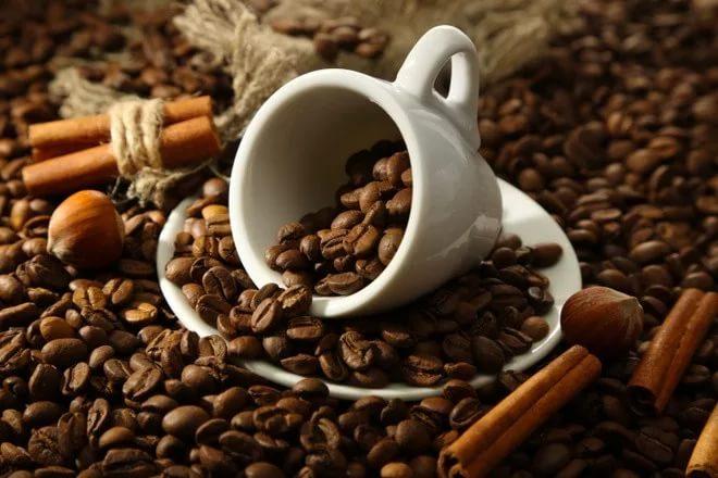 60 фактов о кофе