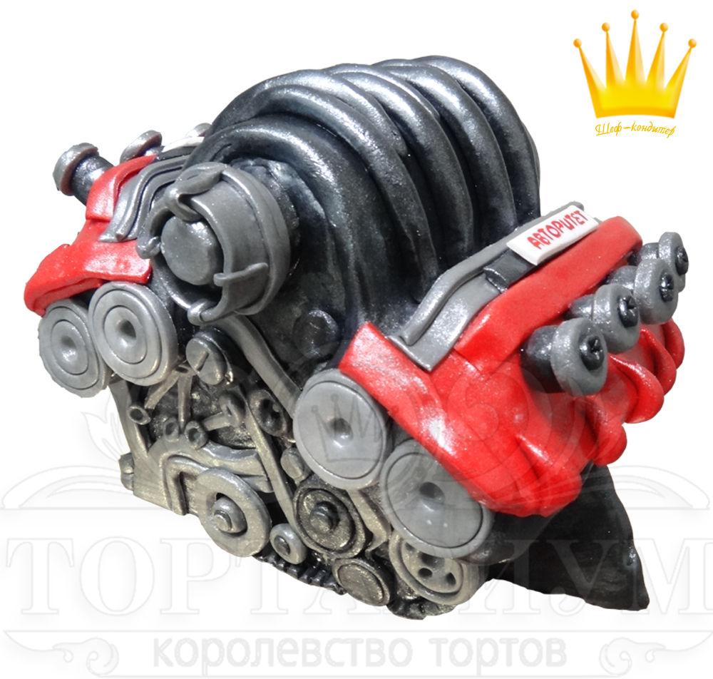 Очень вкусные двигатели