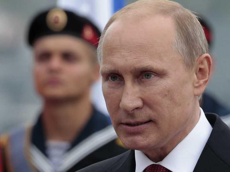 Вернем и долг, и Украину