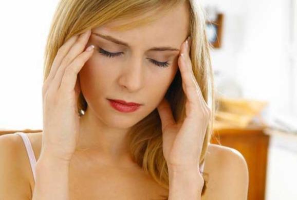 Народные лекарства от головной боли