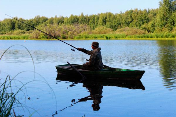 Полезные рекомендации рыбаку…
