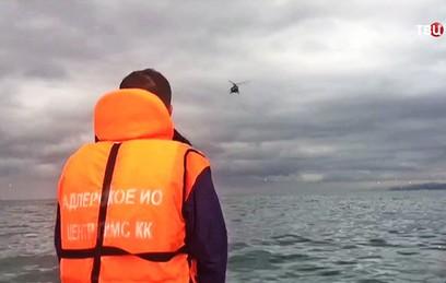 Черный ящик разбившегося Ту-154 доставлен в Люберцы