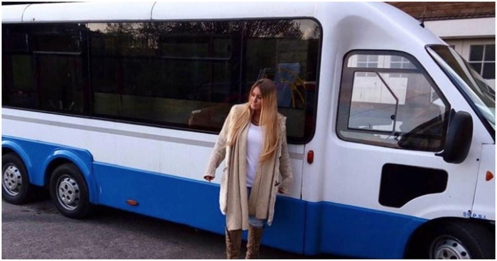 Интересная и полезная переделка обычного автобуса