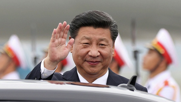 Идеи СиЦзиньпина обогатят конституцию Китая