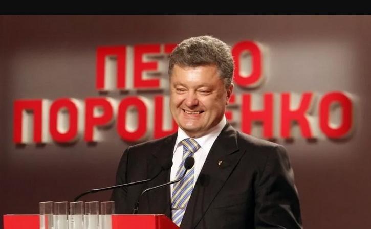 Выборы Порошенко были сфальсифицированы