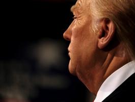 Трамп пообещал приступить к делу сразу же после инаугурационной речи