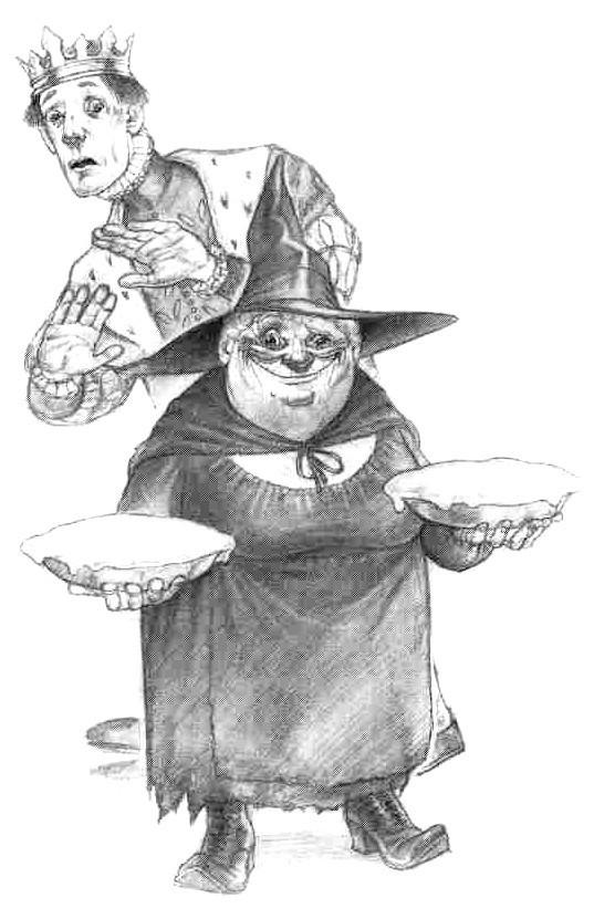 Укрепляющий артерии страшдественский пирог госпожи Уитлоу. Терри Пратчетт. «Плоский мир». Литературная кухня. Литературная кухня, Рецепт, Еда, Кулинария, Из Одессы с морковью, Фотография, Терри Пратчетт, Пирог, Длиннопост