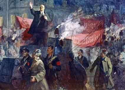 """Штурм власти начался в октябре 1916 года. """"Еще летом было понятно, что готовится олигархический переворот"""""""