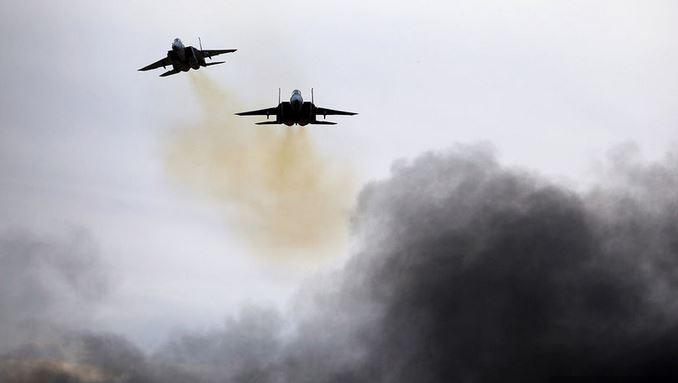 В США разбился учебный самолет ВВС Канады