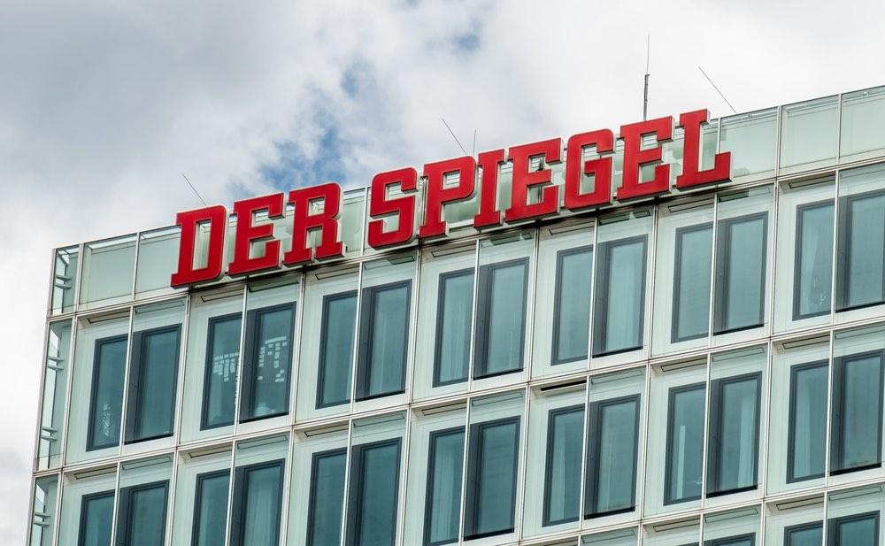 Der Spiegel: вводя санкции, глупый Вашингтон дает карт-бланш Путину
