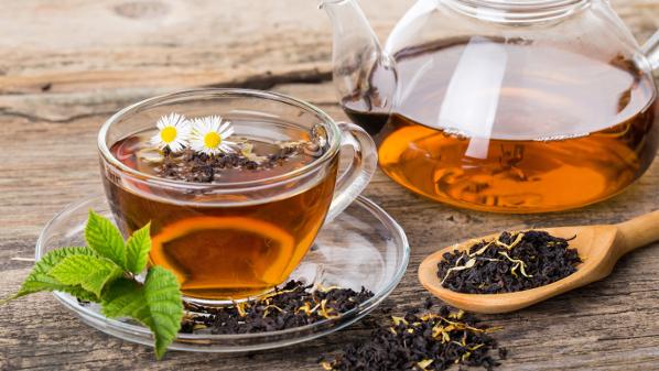 Самые распространенные вопросы о чае