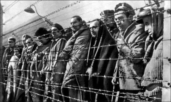 Чем закончился боксерский поединок между заключенным советским солдатом и немецким надзирателем в Бухенвальде