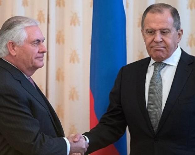 Лавров предъявил США три пункта подозрений