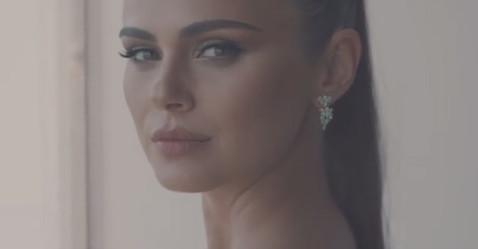 Ксения Дели поделилась видео…