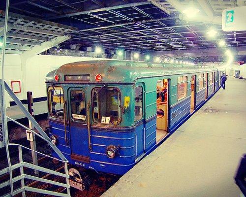 Названы сроки окончания первого этапа реконструкции Филевской линии