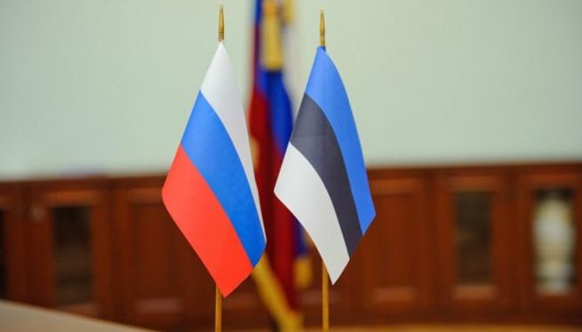 Эстонцы задумались об улучшении экономических отношений с Россией