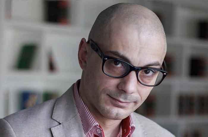 Армен Гаспарян: Крики про заслуги Серебренникова перед искусством — это давление на следствие