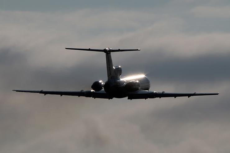 Катастрофа Ту-154: почему от нас пытаются скрыть правду?