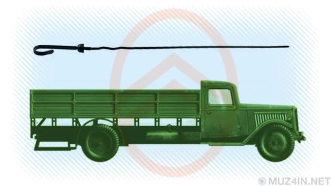 Простой и гениальный способ, при помощи которого компания Citroën саботировала производство грузовых автомобилей для нацистов