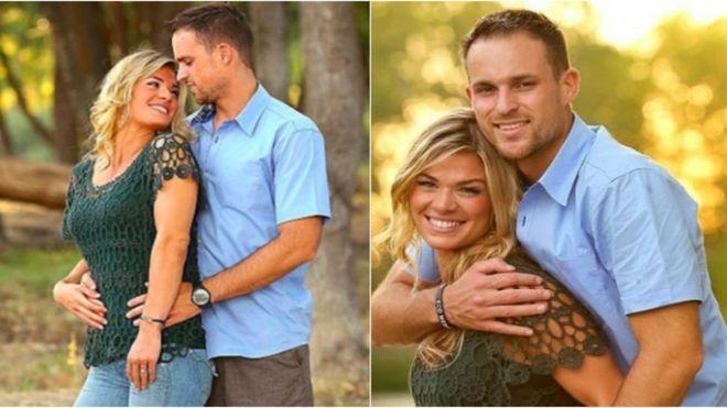Свадьба, на которой на руках мужа носила невеста. Бесконечно трогательная история, а никакой не анекдот...