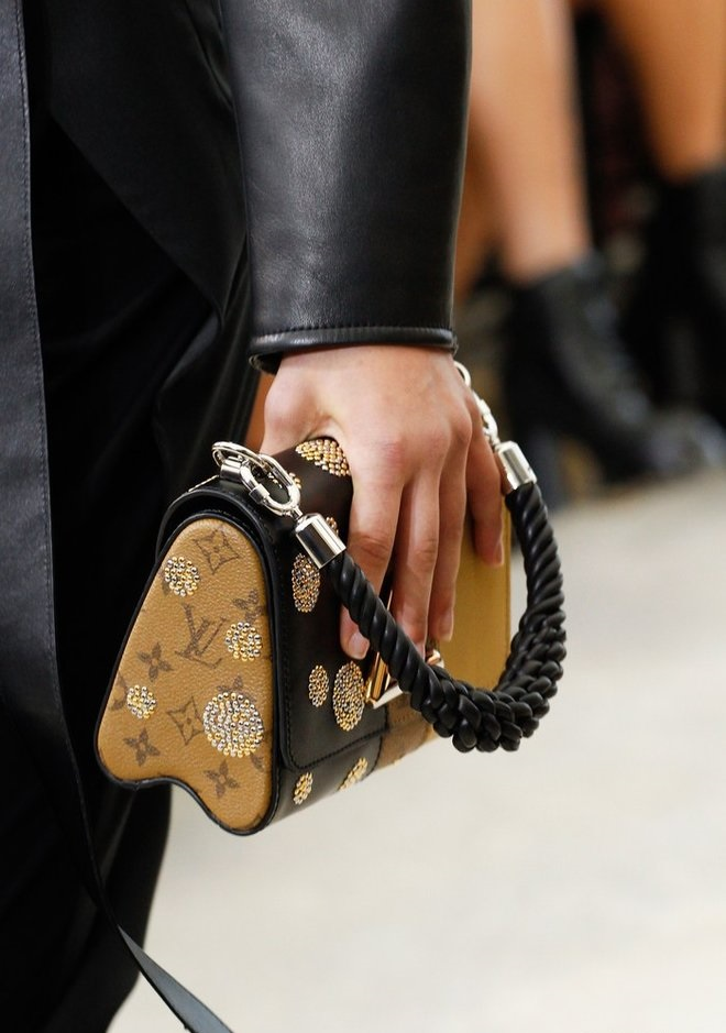 Новая коллекция сумок Louis Vuitton весна-лето 2017 которая покорит ваши сердца