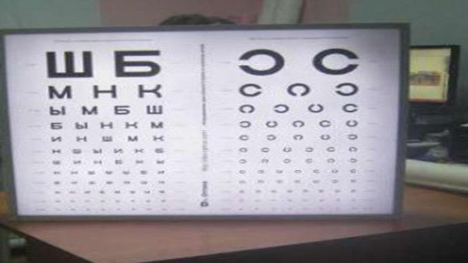 Чёткое зрение вернётся через 4 дня! Об этом не знают многие!