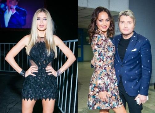 «Песня года 2016»: три поколения звезд и смелые наряды