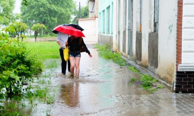 погода 3 июня в бикине всего проблема бывает