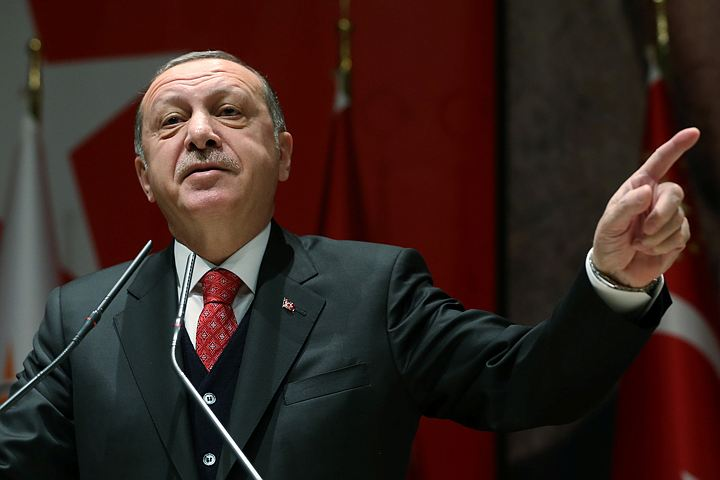 Турция больше не доверяет НАТО