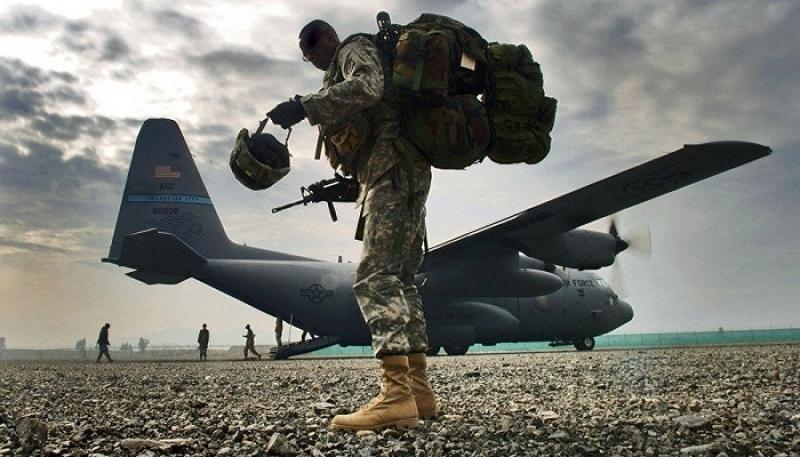 США в Сирии создают новый очаг терроризма