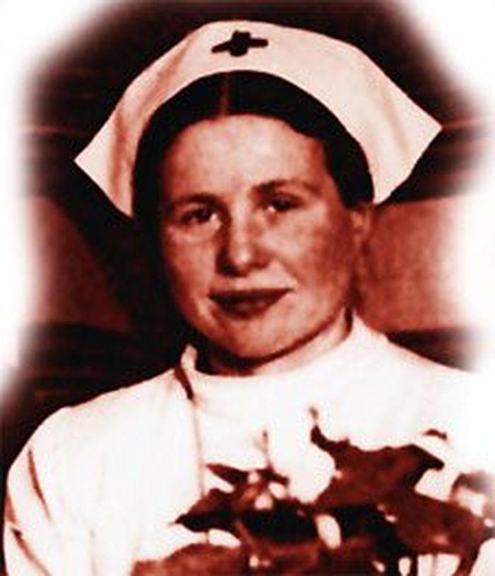 Ирена Сендлер — женщина, которая спасла 2 500 детей от смерти в Варшавском гетто