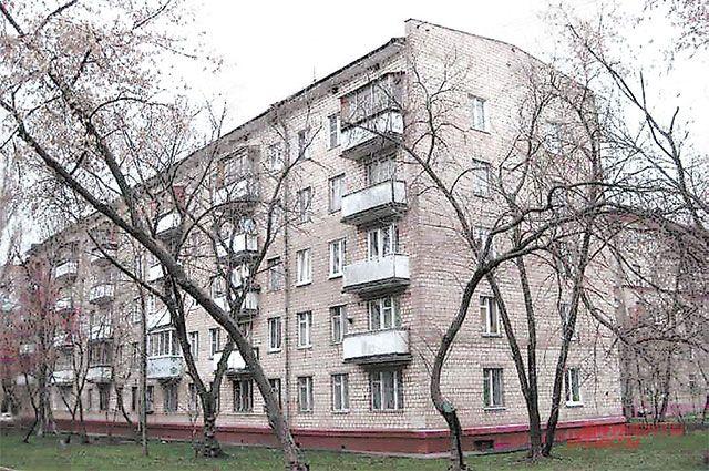 Когда начнётся переселение жителей московских пятиэтажек?