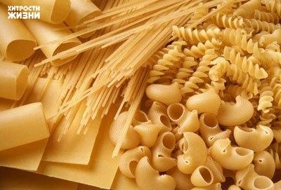 8 секретов идеального приготовления макарон!