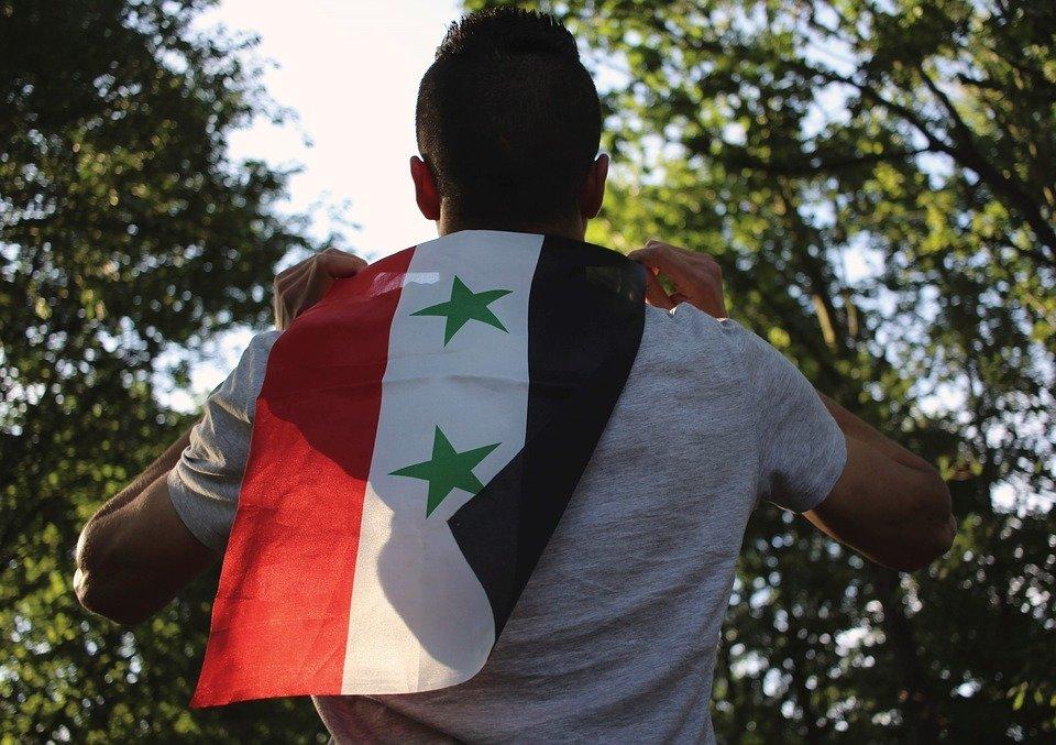 Москва и Дамаск возвращают в…