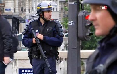 Во Франции во время парламентских выборов усилят меры безопасности