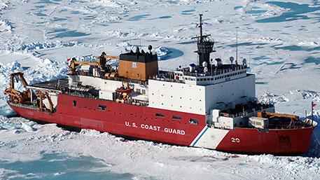 Американцы испугались новых российских боевых ледоколов