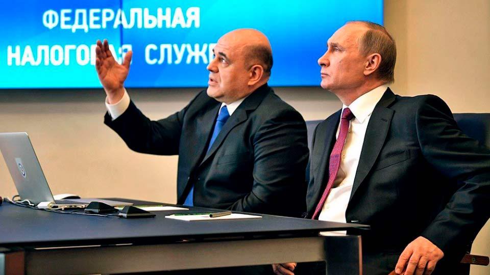 Чиновники в России требуют к…
