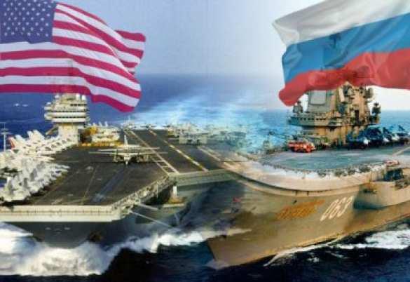 Почему США не готовы к столкновению с Россией в Сирии,  —  The National Interest