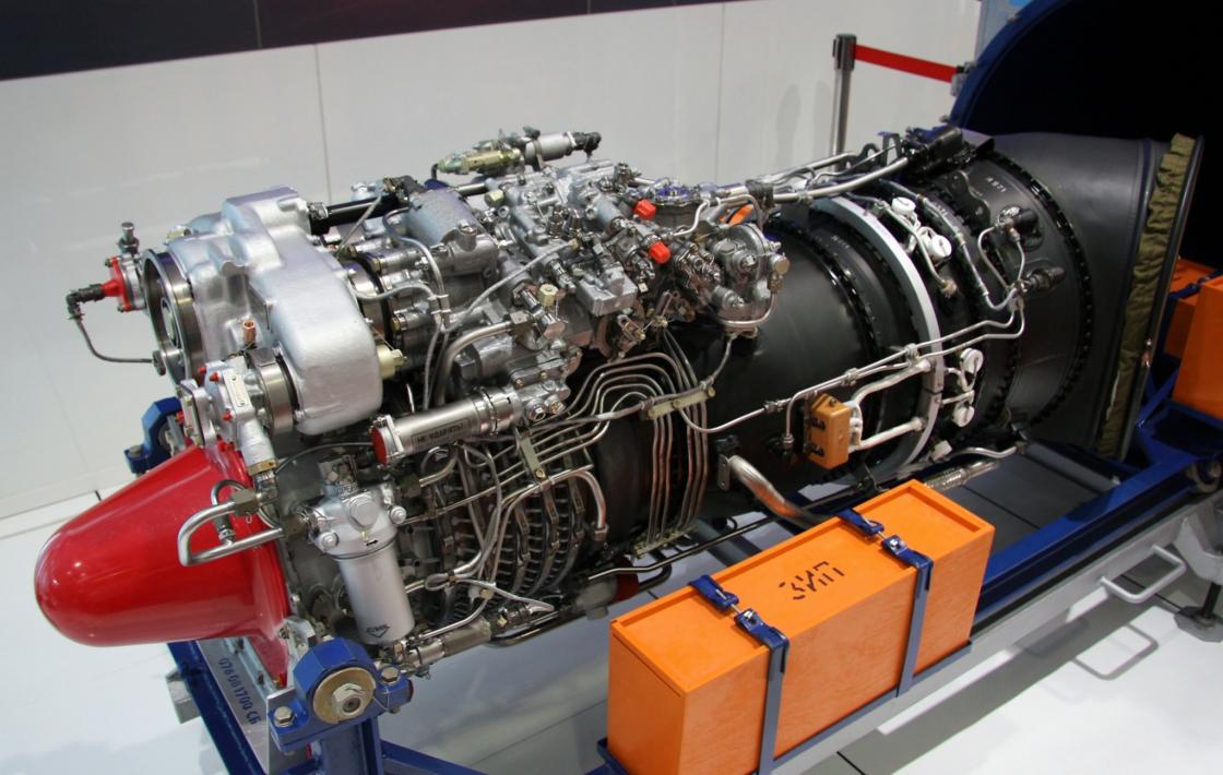 Программа импортозамещения вертолетных двигателей ВК-2500 будет завершена к 2019 г.