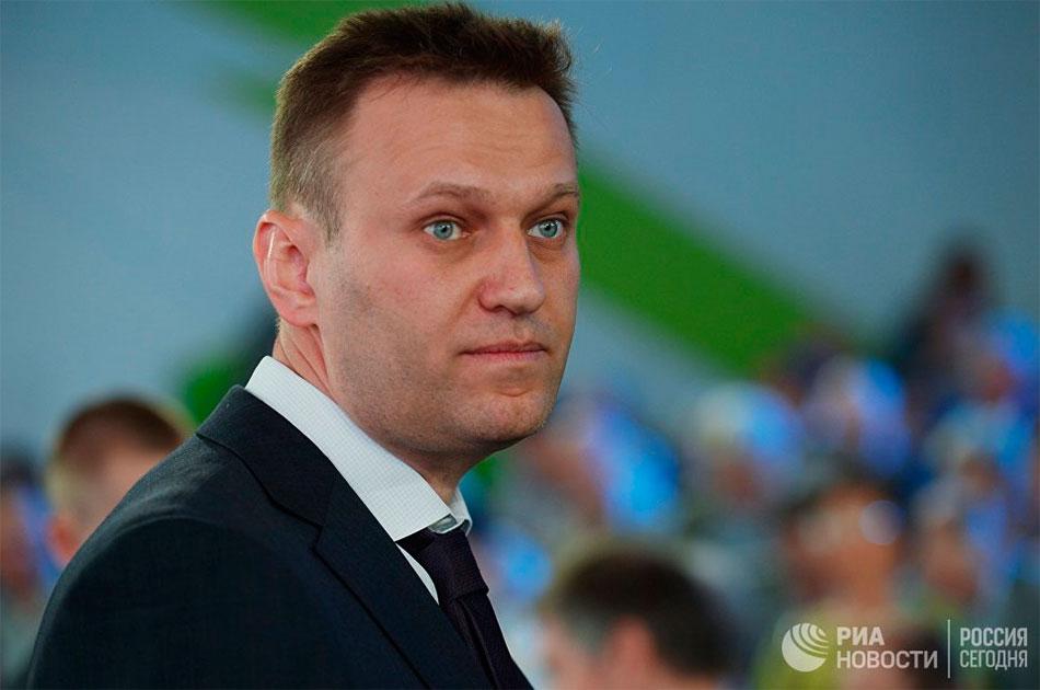 Получит ли Навальный компенс…