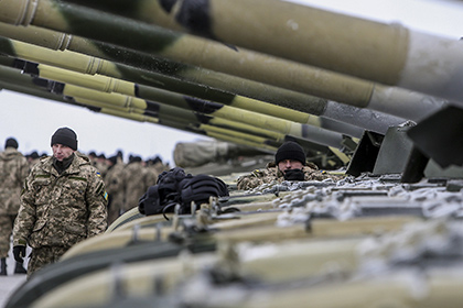 На ВСУ подадут в Международный уголовный суд за убийство детей в Донбассе